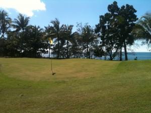 Halliday Bay Golf Course